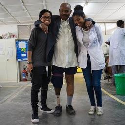 Help Students Empower OT/Prosthetics in Ethiopia