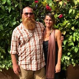 Jason & Brenda Sommer - Co-Founders of DS