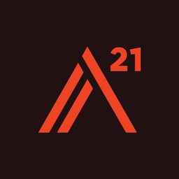 Today's Charity: A21