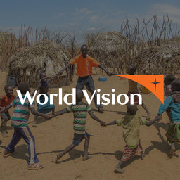 Today's Charity: World Vision