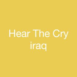 Brooke Nolte's fundraiser for Iraq