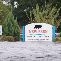 Hope for New Bern