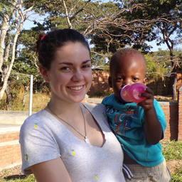 Madeline Garcia's fundraiser for June Ministry Trip