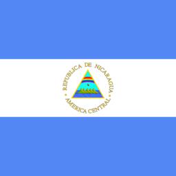 Nicaragua 2019 A