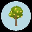 The List - The Sacred Forest Fruit Grove