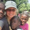 2019 Crux Haiti Outreach - Madison Riley