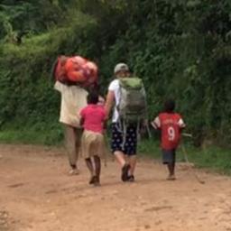 Rachel Blong's fundraiser for Fort Portal, Uganda - UG19A