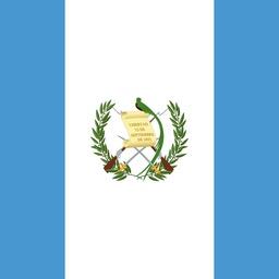 Guatemala 2019 X