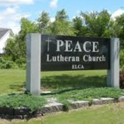 Chad Leither's fundraiser for Peace Lutheran Church 2019