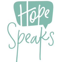 Hope Speaks's Fundraiser Camryn Snell