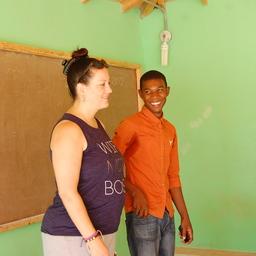 Jennifer O'Brien-Traficante's fundraiser for TOHH Community Outreach Trip