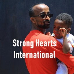 Strong Hearts International