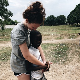 Ally Bennett's fundraiser for 2019 Crux Haiti Outreach