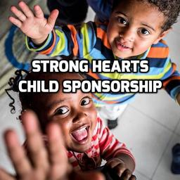 Strong Hearts Child Sponsorship