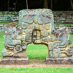 Karen White's fundraiser for Copan Ruinas, Honduras - HN19A