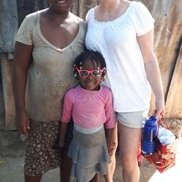 Gillian Power's fundraiser for Medical Trip