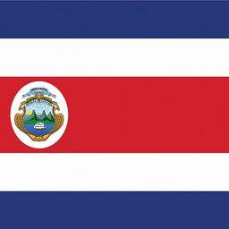 Costa Rica 2019 B