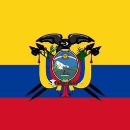 Ecuador 2019 F