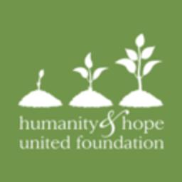 Global Girls Night: Humanity & Hope United