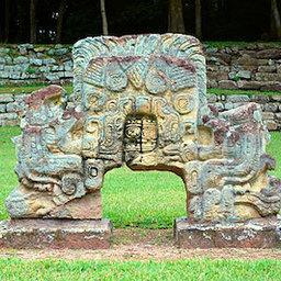 Tammy Cole's fundraiser for Copan Ruinas, Honduras - HN19A