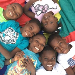 Kristina's Mission to Haiti