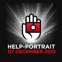 HELP-PORTRAIT® Lac Megantic