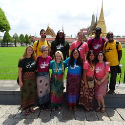 WWU Thailand Mission and Cultural Trip 2019