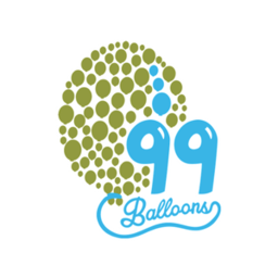 NWA Gives: 99 Balloons