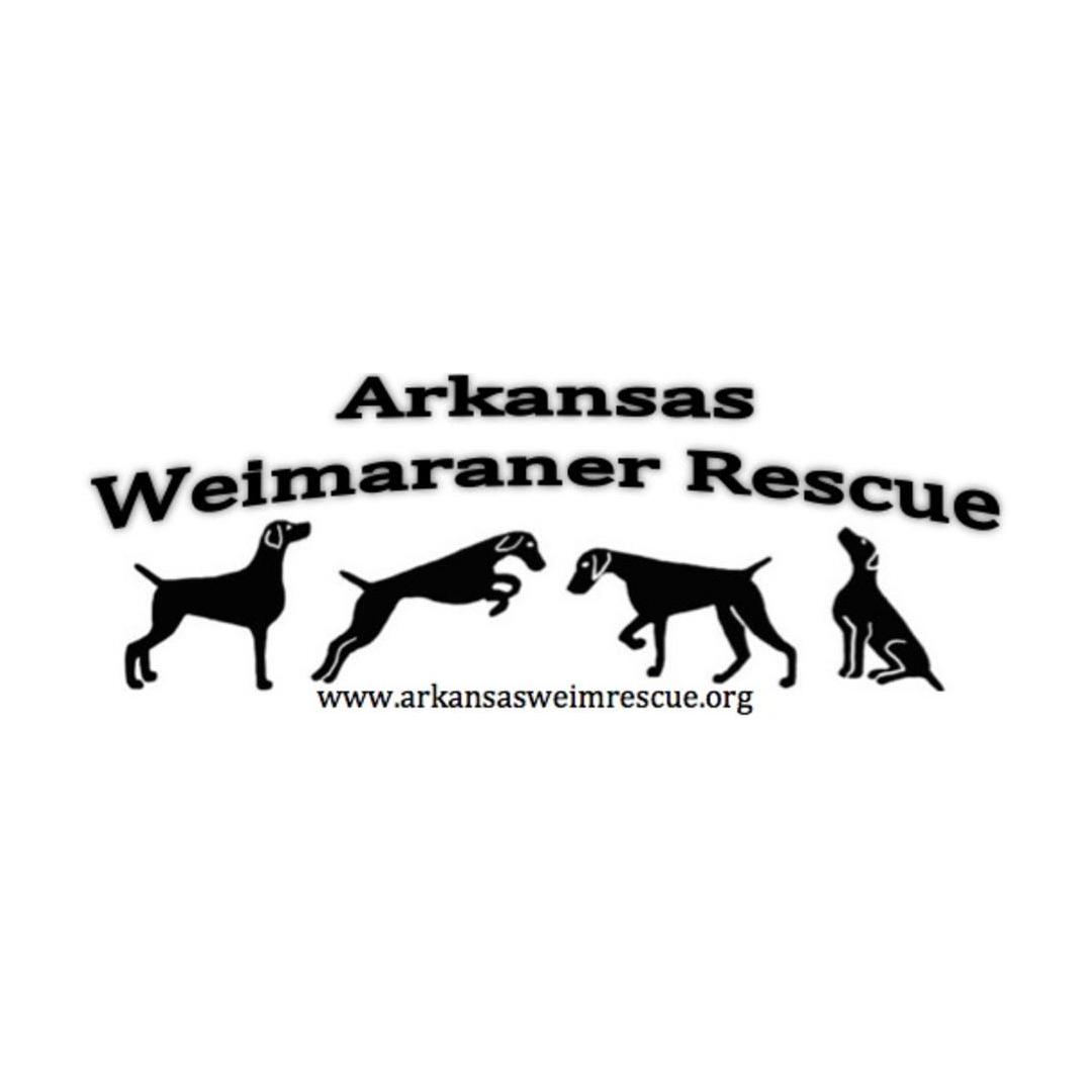 Arkansas Weimaraner Rescue