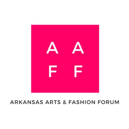 Arkansas Arts & Fashion Forum
