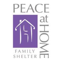 Peace at Home Family Shelter
