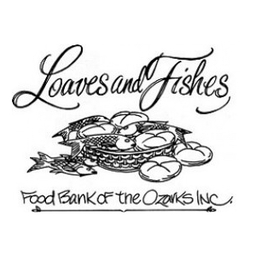 Loaves & Fishes Food Bank of the Ozarks