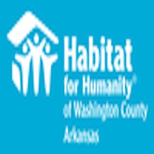 Habitat for Humanity Washington County Arkansas