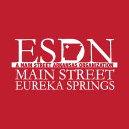 Main Street Eureka Springs