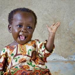 Kreyton Saves Babies in Malawi Africa