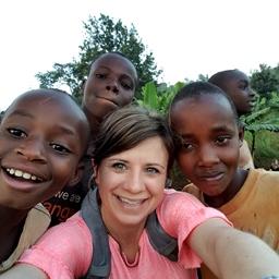 Michelle's Kilimanjaro 2020 Food Campaign