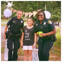 Laci's Lemonade Stand for Africa New Life