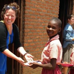Ashleigh's Kilimanjaro 2020 Food Campaign