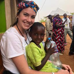 Alyssa Tallmadge's fundraiser for Ngororero, Rwanda - RW20A