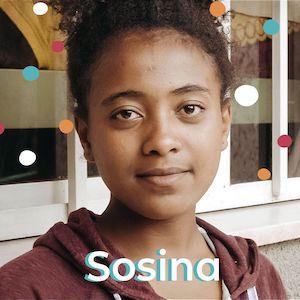 Sosina