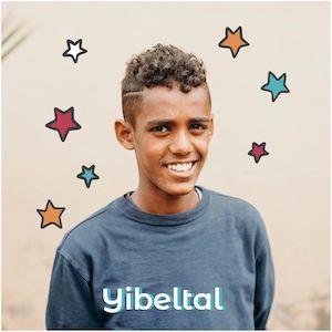Yibeltal