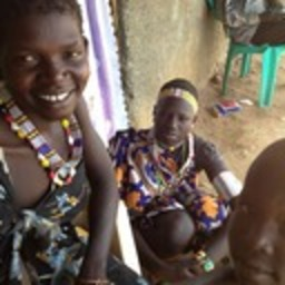 Kapoeta, South Sudan - SS20A