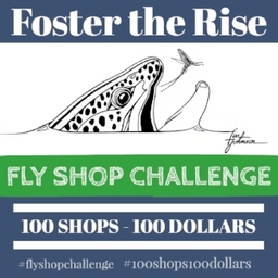 The Mayfly Project's Fly Shop Challenge