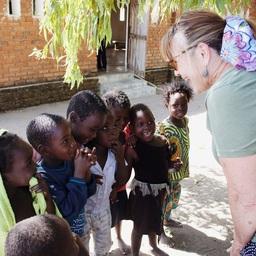 Terri Hall's fundraiser for Pastors Vision Trip