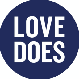 Birthday Fundraiser for Love Does!