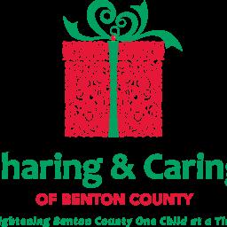 NWA Gives: Sharing & Caring of Benton County