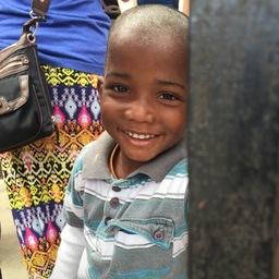 November 21 - 28, 2020 Fauche, Haiti