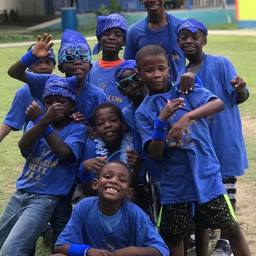 Grayson Jones's fundraiser for Haiti Xplosion Camp May 2020