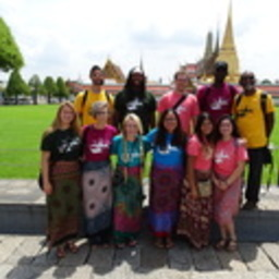WWU Thailand Mission and Cultural Trip 2020