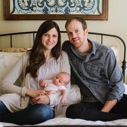 Kirk Family Adoption